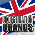 UK destination brands